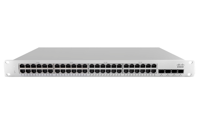 Cisco Meraki switch product