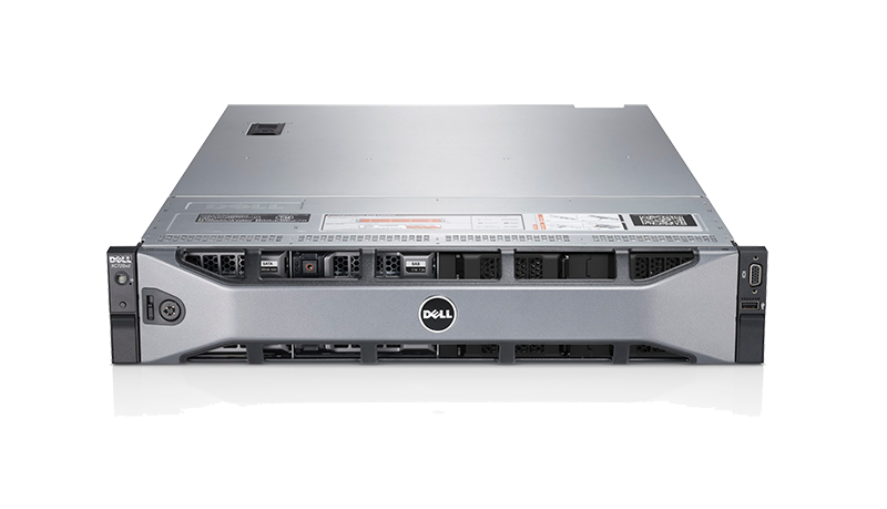 XC Series Converged Appliance